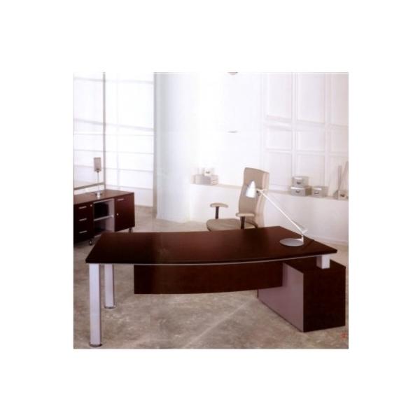 Escritorio ejecutivo londres ee03 mg muebles for Escritorio ejecutivo