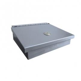 Caja Chica con Tapa Inclinada MTLQ000