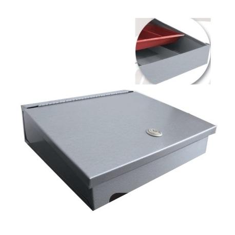 Caja Grande con Tapa Inclinada MTLQ004