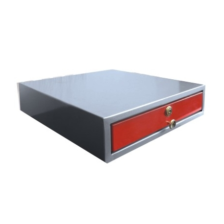 Caja Grande Tipo Beliz Con Jaladera MTLQ008