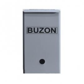 Caja Buzon Chico con Porta Candado MTLQ033