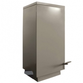 Gabinete para Basura con Pedestal MTLQ042