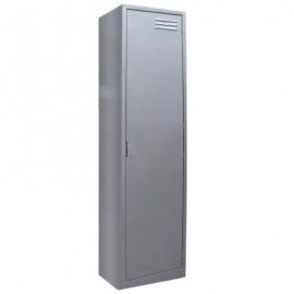 Locker Metalico de 1 Puerta MTLQLD124