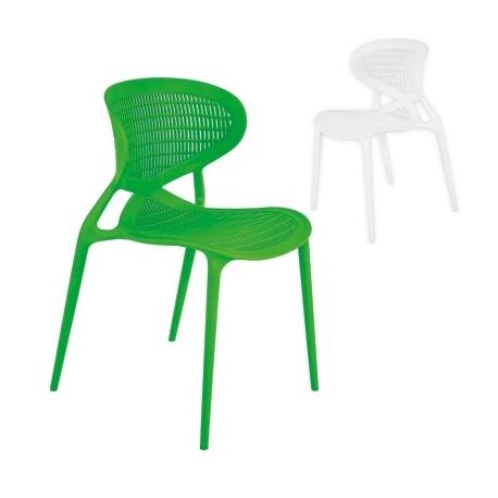 Silla de restaurante para exterior ar 2029 mg muebles - Silla de restaurante ...