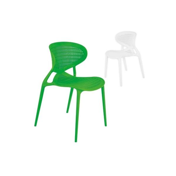 Silla de restaurante para exterior ar 2029 mg muebles for Sillas de exterior