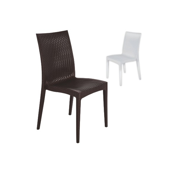 Silla de restaurante para exterior ar 2022 mg muebles - Silla para restaurante ...