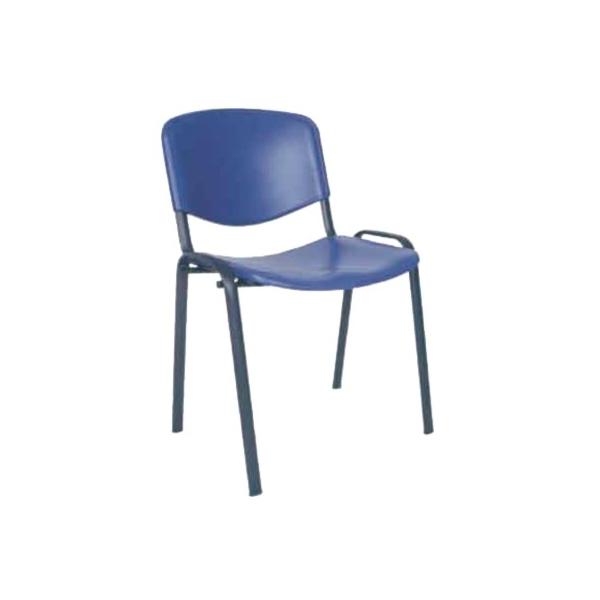 Silla de visita lk 04 mg muebles for Sillas para visitas