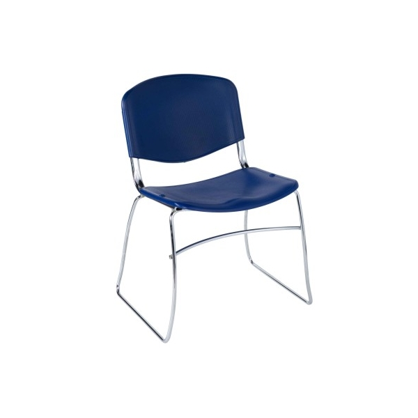 Silla de visita a 145 crl c mg muebles for Sillas de visita para oficina