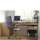 Escritorio Secretarial Funcional Casa ES08