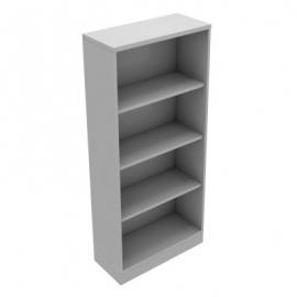 Librero Metalico con 3 Entrepaños LME-3