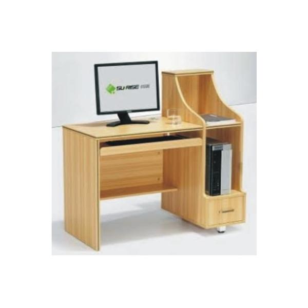 Mueble de computo pelicano mc08 mg muebles for Mueble para cpu