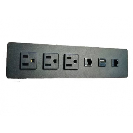 Multicontacto PSC044
