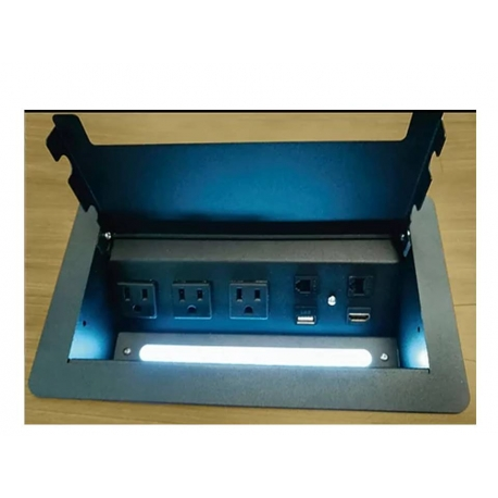 Multicontacto PSC800