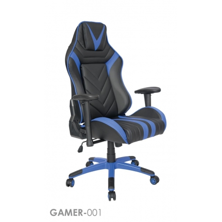 GAMER-001