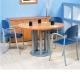 Mesa de Juntas PECUS MJ11