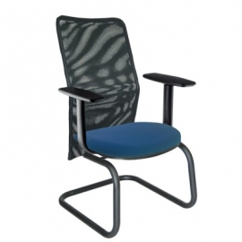 Silla Visitante Wind Collection OHV-58