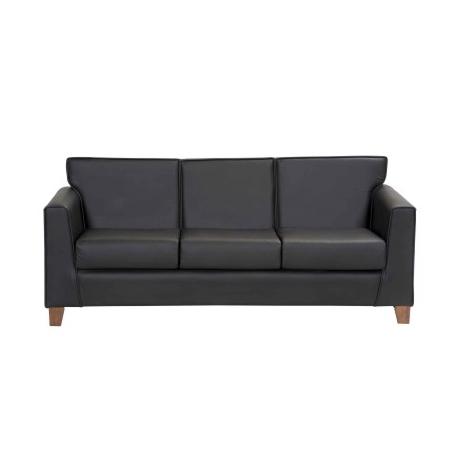 Sofa de Espera 3 plaza MONACO 3P