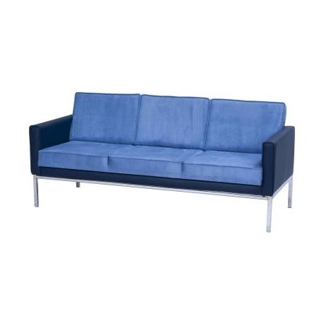 Sofa de Espera 3 plazas DRESDEN 3P