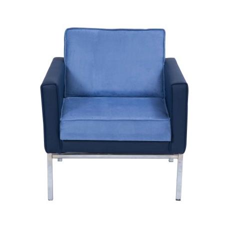 Sofa de Espera 1 plaza DRESDEN 1P