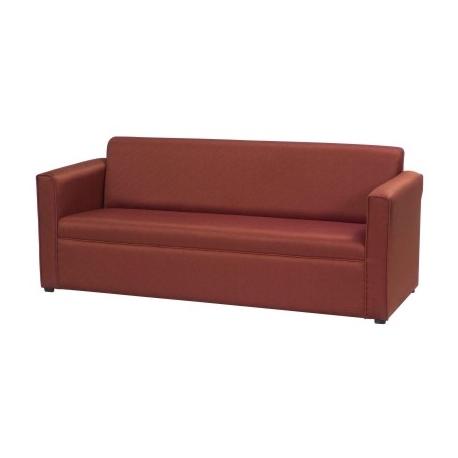 Sofa de Espera 3 plazas MILAN 3P