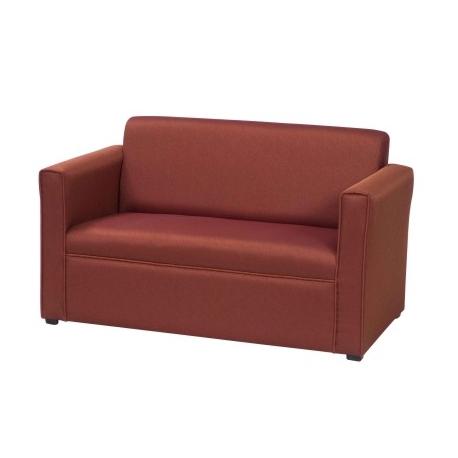 Sofa de Espera 2 plazas MILAN 2P