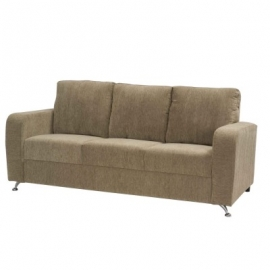 Sofa de Espera 3 plazas LUTECIA 3P