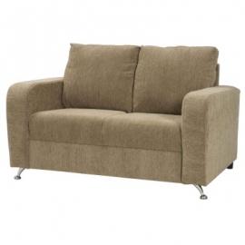 Sofa de Espera 2 plazas LUTECIA 2P