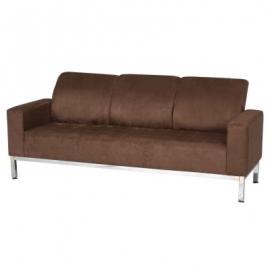 Sofa de Espera 3 plazas AMSTERDAM 3P