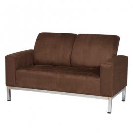 Sofa de Espera 2 plazas AMSTERDAM 2P