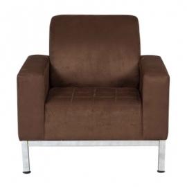 Sofa de Espera 1 plaza AMSTERDAM 1P
