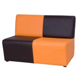 Sillon de 2 plazas MUNICH 2P