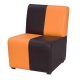 Sillon de 1 plaza MUNICH 1P
