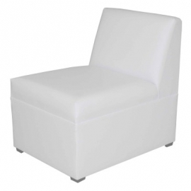 Sillon Lougue 1 plaza L-005