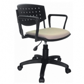 Silla secretarial EL-27051