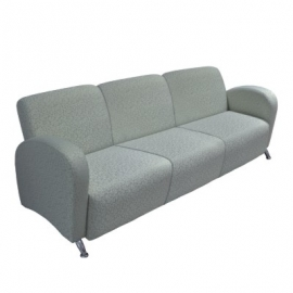 Sofa de Espera 3 Plazas EL-50300