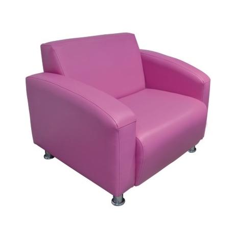 Sofa de Visita de 1 plaza EL-60100