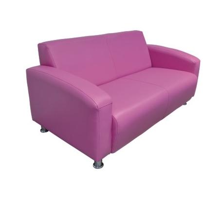 Sofa de Visita 2 plazas EL-60200