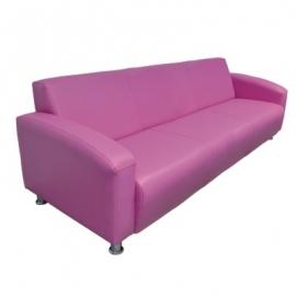 Sofa de Visita de 3 plazas EL-60300