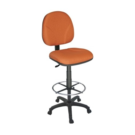 Silla cajero versa seating ohs 13kitcr mg muebles for Silla para cajero