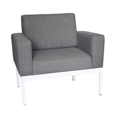 Sofa de 1 plaza Living Collection OHM-11001