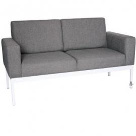 Sofa de 2 plazas Living Collection OHM-11002