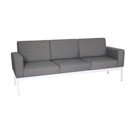 Sofa de 3 plazas Living Collection OHM-11003