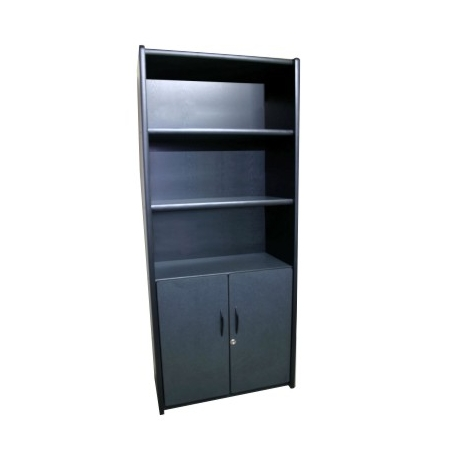 mueble tipo librero l2p mg muebles