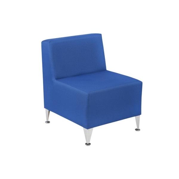 Sofa de espera asturias 1p for Muebles de oficina asturias