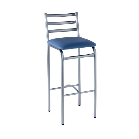 Silla alta para restaurante ar 20 p mg muebles for Sillas de escritorio altas