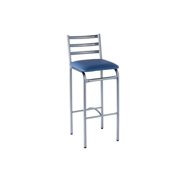 Silla alta para restaurante ar 20 p mg muebles for Silla escritorio alta