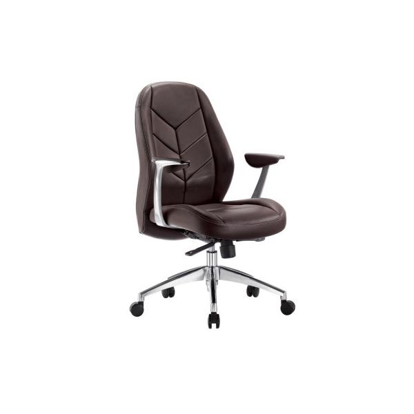 Silla ejecutiva alufsen ohe 403 mg muebles for Sillones ejecutivos para oficina