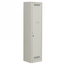 Locker Estandar de 1 Puerta Metalico L-3101