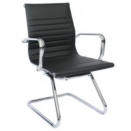 Sillas para visitas sillas para sala de espera mg muebles for Sillas de visita para oficina