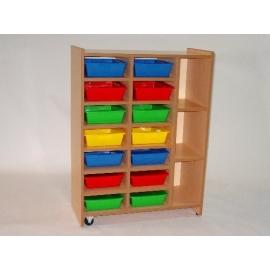 Muebles escolares
